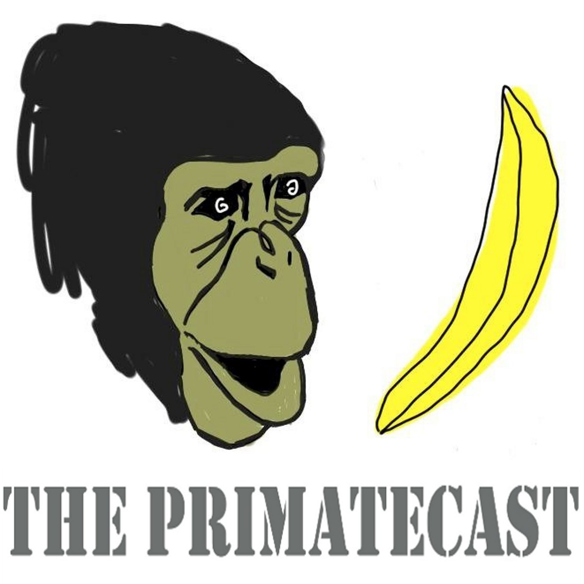 The PrimateCast - Podcast
