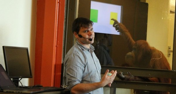 Dr. Chris Martin - Research Scientist at Indianapolis Zoo