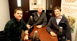 The PrimateCast #9: An Interview with Dr. Frans de Waal