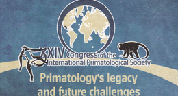 24th Congress of the International Primatological Society in Cancun, Mexico