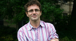 The PrimateCast's Conservation Voices with Great Ape Conservationist Jef Dupain